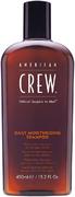 American Crew Daily Moisturizing Shampoo шампунь для нормальных и сухих волос мужской