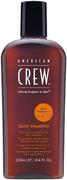 American Crew Daily Shampoo шампунь для нормальных и склонных к жирности волос мужской