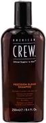 American Crew Precision Blend Shampoo шампунь для окрашенных волос мужской