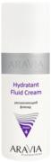 Аравия Professional Hydratant Fluid Cream Stage 4 флюид увлажняющий для лица