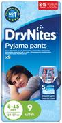 Huggies Dry Nites трусики ночные для мальчиков