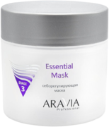 Аравия Professional Essential Mask Stage 3 маска себорегулирующая