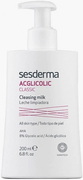 Sesderma Acglicolic Classic Gleansing Mik Leche Limpiabora молочко для лица очищающее
