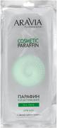 Аравия Professional Cosmetic Paraffin Tea Tree парафин для ног косметический с маслом чайного дерева