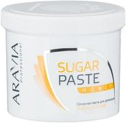 Аравия Professional Sugar Paste Honey сахарная паста для депиляции очень мягкая