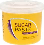 Аравия Professional Sugar Paste Soft & Light сахарная паста для депиляции мягкая и легкая