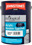 Johnstone's Acrylic Durable Eggshell акриловая краска