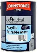 Johnstone's Acrylic Durable Matt акриловая краска интерьерная