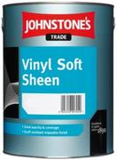 Johnstone's Vinyl Soft Sheen краска интерьерная