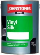 Johnstone's Vinyl Silk шелковая интерьерная краска