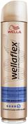Велла Wellaflex Объем и Восстановление лак для волос суперсильной фиксации