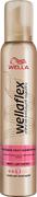 Велла Wellaflex Укладка и Восстановление мусс для волос сильной фиксации