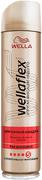 Велла Wellaflex для Горячей Укладки лак для волос суперсильной фиксации