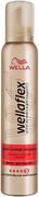 Велла Wellaflex для Горячей Укладки мусс для волос суперсильной фиксации