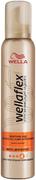 Велла Wellaflex Контроль над Непослушными Волосами мусс для волос экстрасильной фиксации