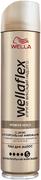 Велла Wellaflex Power Hold Classic лак для волос суперсильной фиксации