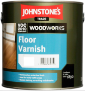 Johnstone's Floor Varnish лак для пола