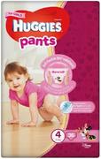 Huggies Pants трусики для девочек