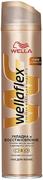 Велла Wellaflex Укладка и Восстановление лак для волос сильная фиксация
