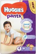 Huggies Pants трусики унисекс