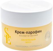 Start Epil Cosmetics Ванильный Мусс крем-парафин косметический для рук и ног