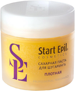 Start Epil Cosmetics Плотная сахарная паста для шугаринга