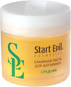 Start Epil Cosmetics Средняя сахарная паста для шугаринга