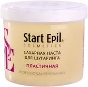 Start Epil Cosmetics Пластичная сахарная паста для шугаринга