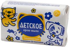 Весна Детское крем-мыло с Д-пантенолом 0+