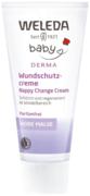 Weleda Baby Derma Weisse Malve Nappy Change Cream крем для гиперчувствительной кожи в области пеленания