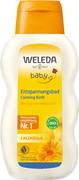 Weleda Calendula Calming Bath средство для купания детское с календулой