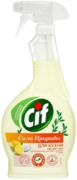 Cif Сила Природы средство чистящее для кухни