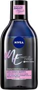 Нивея Make Up Expert мицеллярная вода для стойкого макияжа