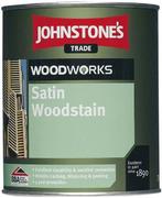 Johnstone's Satin Woodstain защитный состав для древесины