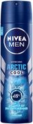 Нивея Men Arctic Cool антиперспирант спрей