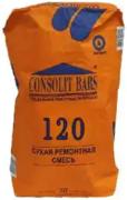 Консолит Консолит Барс 120 сухая ремонтная смесь