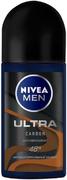 Нивея Men Ultra Carbon Антибактериальный Эффект антиперспирант роликовый