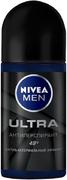 Нивея Men Ultra Антибактериальный Эффект антиперспирант роликовый