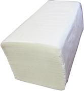 Ksitex 200 полотенца бумажные листовые V-сложение