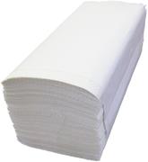 Ksitex 221 полотенца бумажные листовые V-сложение