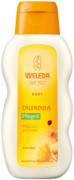 Weleda Baby Calendula масло с календулой для младенцев с нежным ароматом