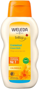 Weleda Baby Calendula Cream Bath молочко для купания с календулой