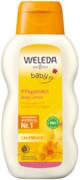 Weleda Baby Calendula Body Lotion молочко детское для тела с календулой
