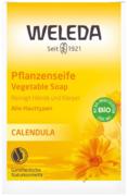 Weleda Calendula Vegetable Soap мыло растительное детское с календулой