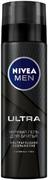 Нивея Men Ultra c Активным Углем гель для бритья черный