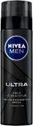 Нивея Men Ultra c Активным Углем пена для бритья
