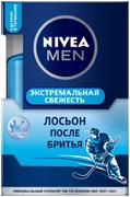 Нивея Men Экстремальная Свежесть лосьон после бритья
