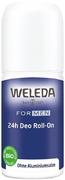 Weleda for Men 24h Deo Roll-On дезодорант роликовый мужской