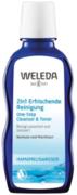 Weleda Hamameliswasser One-Step Cleanser and Toner средство тонизирующее очищающее 2 в 1