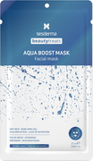 Sesderma Beauty Treats Aqua Boost Mask маска для лица увлажняющая